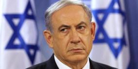 نتنياهو: سنهدم الخان الأحمر ولا تغيير على سياستنا