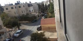 قوات الاحتلال تحاصر مقر محافظة القدس