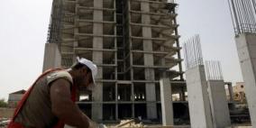 الإحصاء: استقرار مؤشر أسعار تكاليف البناء للمباني السكنية خلال الشهر الماضي