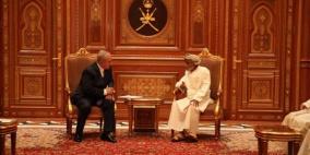بالفيديو- نتنياهو ورئيس الموساد زارا سلطنة عُمان سرًا