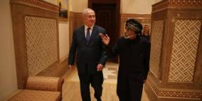 فتح: استقبال عُمان لنتنياهو نسف لمبادرة السلام العربية