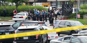 أمريكا: 8 قتلى في اطلاق نار بكنيس يهودي