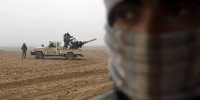 """داعش يطرد """"سوريا الديمقراطية"""" من دير الزور"""