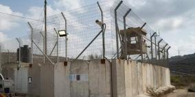 الاحتلال يقيم موقعا عسكريا بين نابلس وجنين