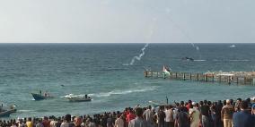 شهيد وعشرات الاصابات برصاص الاحتلال في غزة