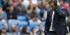 اجتماع مسائي يحسم مصير لوبيتيجي مع ريال مدريد