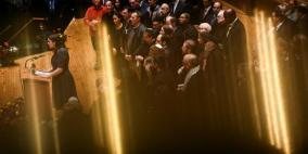 مسلمون يجمعون الاف الدولارات لضحايا الكنيس اليهودي في بنسلفانيا