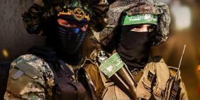 قيادي حمساوي لراية: لا نتعامل بردات الفعل ولا نعلم من اطلاق الصواريخ