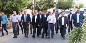 مصر تنقل رسالة إسرائيلية جديدة إلى حماس