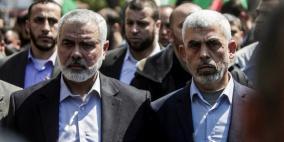 حماس ترد على مخرجات المركزي: مستعدون لتطبيق كل الاتفاقات