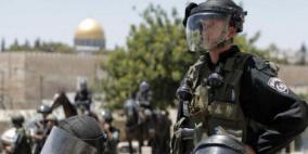 الاحتلال يشدد اجراءاته ويغلق القدس القديمة