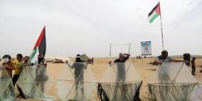 مصر تحقق تقدماً في سعيها لإتمام التهدئة الفلسطينية الإسرائيلية