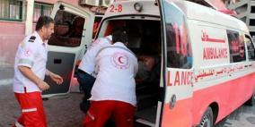 مصرع مواطن في حادث سير ذاتي