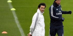 مدرب ريال مدريد يفاجئ اللاعبين بإستراتيجية جديدة