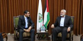 """اتفاق لإدخال الوقود والرواتب لغزة مقابل """"الهدوء"""""""