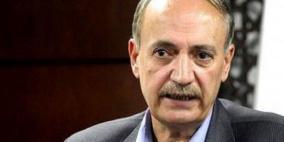 أبو يوسف: على حماس انهاء الانقسام والتخلي عن اوهام الحكم بغزة