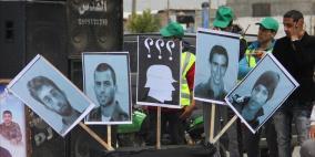 حماس: المقاومة تمتلك أوراقا قوية كفيلة بتبييض السجون