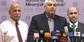 حكومة حماس تعلن عن صرف رواتب وفرص عمل ومساعدات