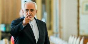 """وزير الخارجية الإيراني: العقوبات الأمريكية """"عبثية وغير قانونية"""""""