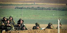شهيد برصاص الاحتلال شرق دير البلح في قطاع غزة
