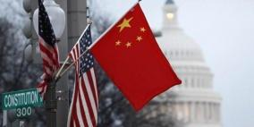 على أمل تهدئة التوتر.. لقاء أميركي صيني اليوم في واشنطن