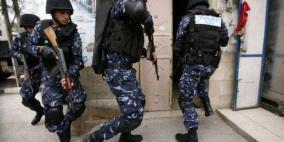 الشرطة تقبض على 16 مطلوبا في أريحا