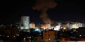 الرئيس يجري اتصالات مكثفة لوقف العدوان الإسرائيلي على غزة