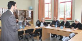 """الصفا""""الإسلامي"""" ينظم دورة فيالمعايير الشرعية لأيوفي مع خطباء المساجد"""