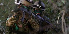 """""""كانت تعد لضربة قاسية"""".. القسام تكشف كامل تفاصيل عملية التسلل"""