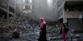 المجلس الوطني: شعبنا موحد في التصدي للعدوان الإسرائيلي