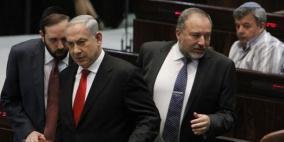 حماس: على نتنياهو إقالة ليبرمان إذا أراد إنهاء جولة التصعيد