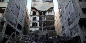 6 شهداء جراء التصعيد الاسرائيلي على غزة