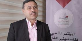 هويدي: المؤتمر الشعبي يتابع أوضاع اللاجئين الفلسطينيين في تايلند