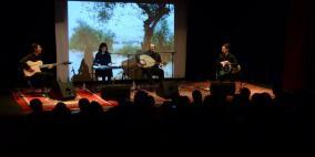 فرنسا: احياء ذكرى اعلان الاستقلال واستشهاد أبو عمار