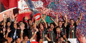 """""""بالستينو"""" يفوز بكأس تشيلي للمرة الثالثة في تاريخه"""