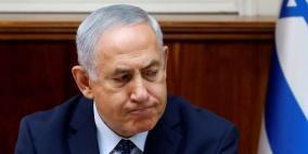 نتنياهو مناشدًا وزرائه: لا تسقطوا الحكومة في هذا الظرف الحساس