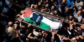 أبو بكر: استشهاد 19 صحفيا برصاص الاحتلال منذ عام 2014