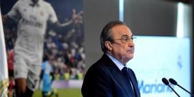 ريال مدريد يتحرك لخطف هدف برشلونة