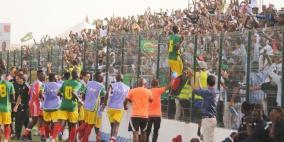 موريتانيا تبلغ كأس أمم أفريقيا للمرة الأولى في تاريخها