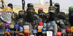تعقيب حماس والجهاد الاسلامي على عملية حزب الله