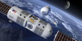ما سعر الإقامة في أول فندق فضائي بالعالم؟