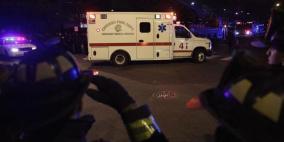 4 قتلى بإطلاق نار في شيكاغو