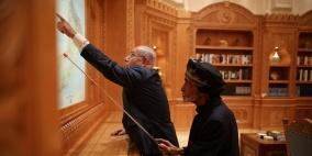 نتنياهو يعتزم زيارة دولة عربية لا تقيم علاقات مع إسرائيل