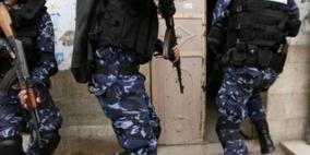 اعتقال مواطن حاول قتل شقيقته حرقًا في طولكرم