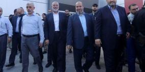 """قيادي بحماس يكشف لـ""""رايـة"""": توجه لمؤتمر شامل ينتهي بمصالحة واتفاق تهدئة"""