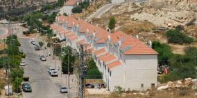 منشأة اسرائيلية لاستخلاص الطاقة من النفايات على أراضي الضفة