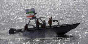 إيران تحتجز قارب صيد سعودي وتعتقل طاقمه