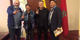 """""""نقابات عمال فلسطين"""" تشارك في مؤتمر الكنفدرالية المغربية للشغل"""