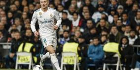 بعد الخسارة المدوية.. كروس ينتقد دفاع ريال مدريد