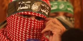 """أبو عبيدة: معلومات مهمة  قدمت حول عملية """"حد السيف"""""""